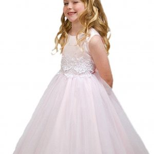Girls Dresses & Accessories