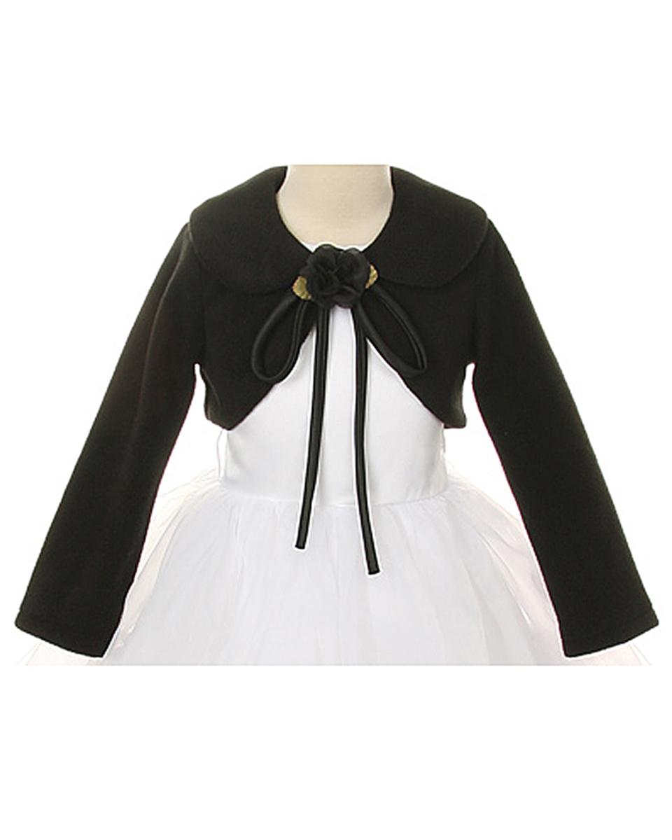 skirts-girls-black-bolero