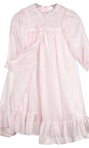 Girls Petticoats, Slips, and Pajamas